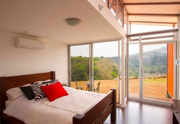 San-Jose-shipping-container-bedroom-view