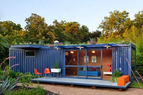 Sensational 19 Cool Shipping Container Homes Critical Cactus Download Free Architecture Designs Lukepmadebymaigaardcom