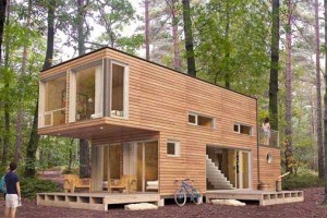 19 cool shipping container homes - Container Homes