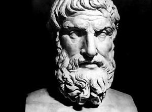 Ancient-Greek-philosopher-Epicurus