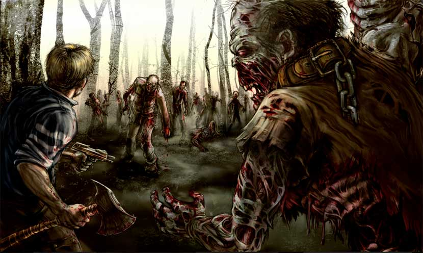 Zombies-Man-by-Tom-Kirrane-Martinez
