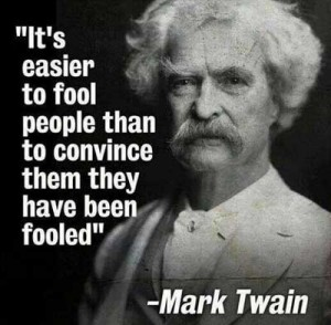 fooled-people-Mark-Twain-quote
