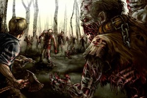 why are zombies so popular?