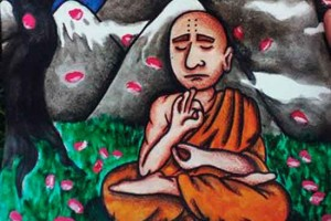 books on Buddhism for kids