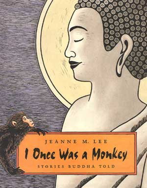 I-Once-Was-a-Monkey-Stories-Buddha-Told