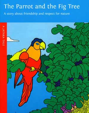 Parrot-and-the-Fig-Tree