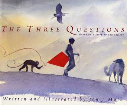 The-Three-Questions