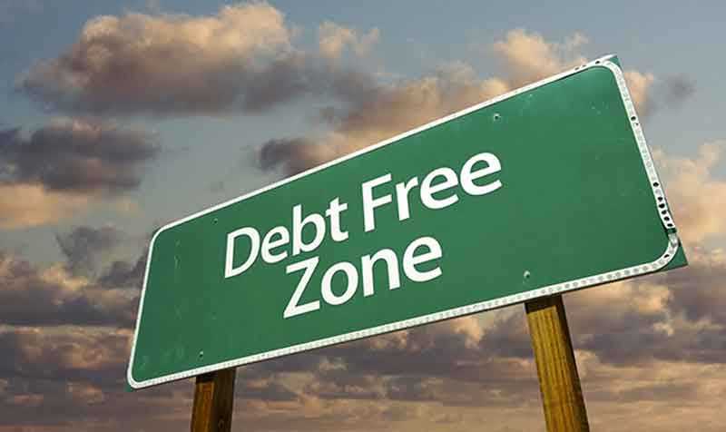 avoid the debt trap