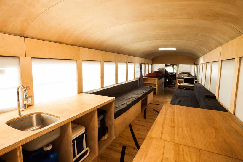 16 Types Of Tiny Mobile Homes Which Nomadic Living Space Would You