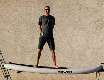 inflatable-SUP-rigidity