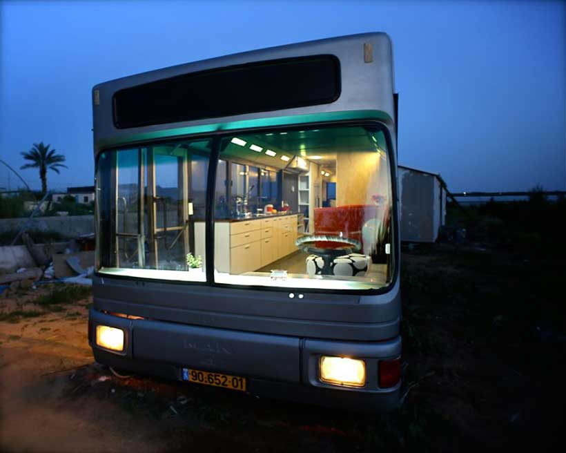 design has its price but this bus sure has appeal