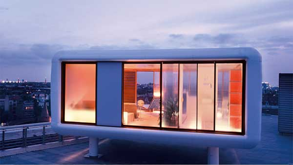 5 Tiny Urban Homes I Bet You Would Live In Critical Cactus