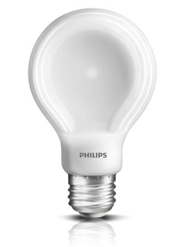 Philips-LED-bulb
