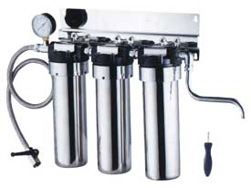 home-water-filter-system