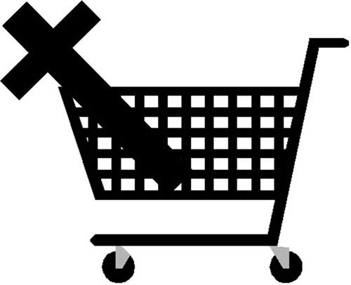 shopping for salvation, consumerism is the the religion and malls its cathedrals
