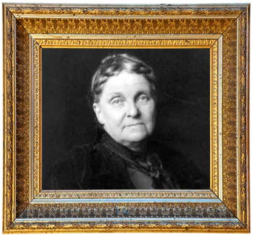 Hetty Green one of the most frugal persons ever