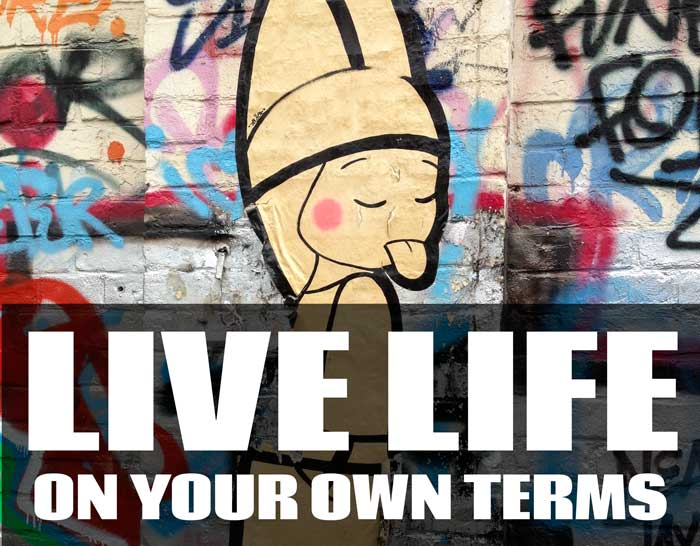 how-to-live-life-on-your-own-terms-CriticalCactus