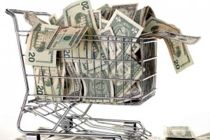 how to save big bucks on grocery shopping