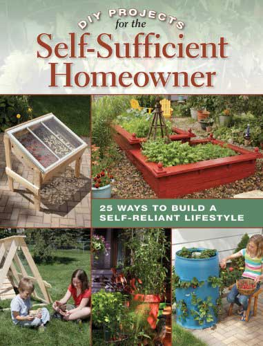 Self-Sufficient-Home-Owner