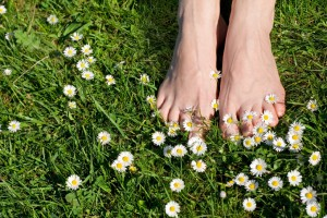 earthing grounded in science?