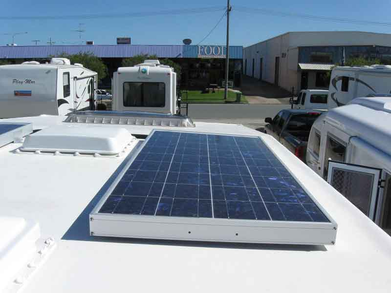 roof-mounted-RV-solar-panels