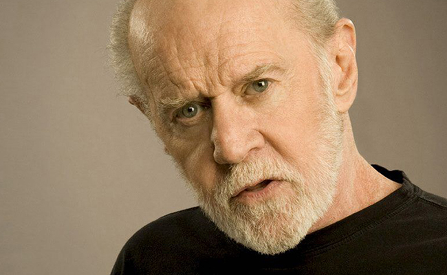 george-carlin quotes to live by