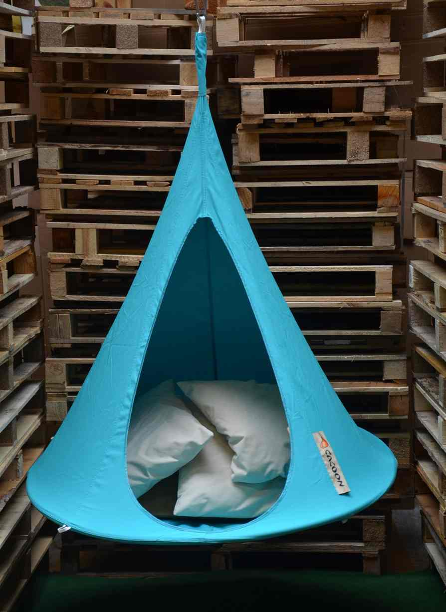 12 Unconventional Hammocks Like You Ve Never Seen Em