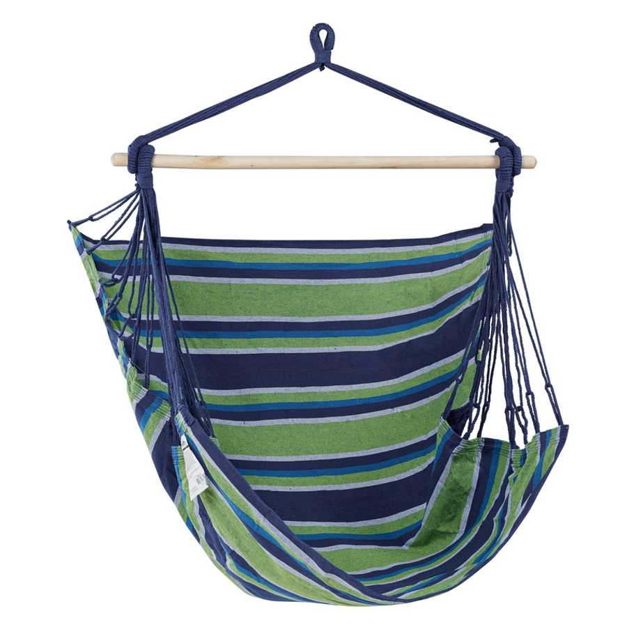 Brazilian Hammock Chair Bahama